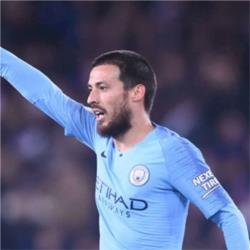 David Silva set to leave Manchester City at the end of next season