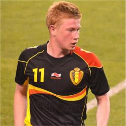 De Bruyne Consistency Key to City's Hopes