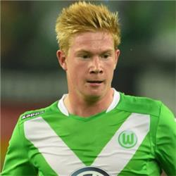 Will City get their man in Kevin de Bruyne?
