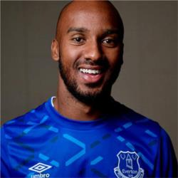 Fabian Delph joins Everton in £10m deal