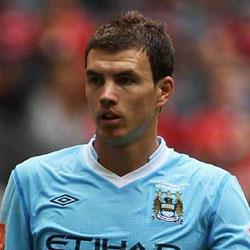 The Strange Case of Dzeko and Hyde