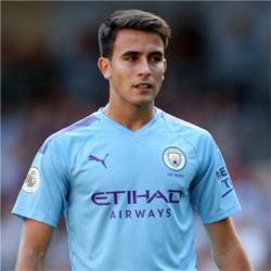 Why Losing Eric Garcia Will Be A Huge Loss For Manchester City