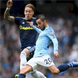Fulham vs Manchester City preview: Blues have virtually fully fit squad for trip to Craven Cottage