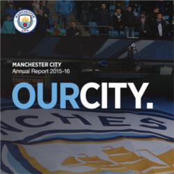 City announce profits of £20.5m in annual report 2015-16