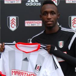 Seko Fofana joins Fulham on loan