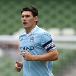 Gareth Barry: Football's Mr. Marmite?