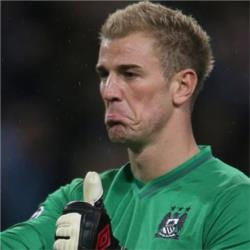 Begovic-Hart swap rumour