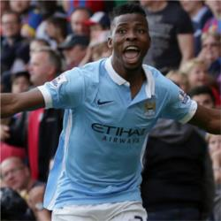 Iheanacho set to be included in Champions League squad