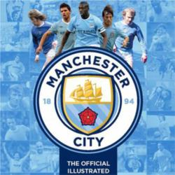 Manchester City: The Illustrated History competition