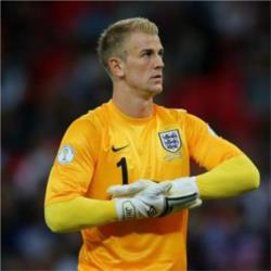 Joe Hart - will he remain in Pep's plans?
