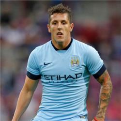 Jovetic dropped from Champions League squad