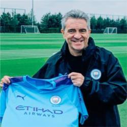 Juanma Lillo confirmed as new Assistant Manager