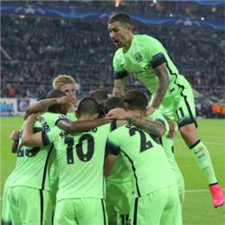Dynamo Kiev vs Manchester City preview