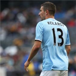 Kolarov to be offered new deal?