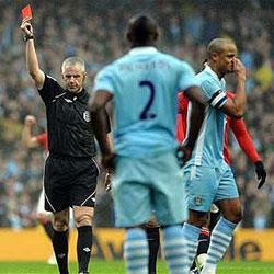 Vincent Kompany and FA inconsistencies