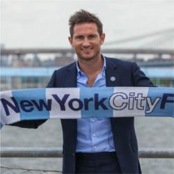 Lampard linked with surprise loan move