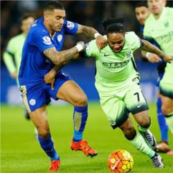 Leicester City vs Manchester City preview - City without suspended trio