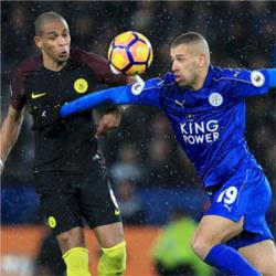 Leicester City vs Manchester City preview - Kompany in line to replace suspended Otamendi?