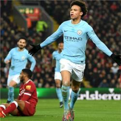 Liverpool vs Manchester City preview: Mendy and De Bruyne train ahead of Anfield clash