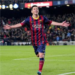 Media round-up: City target Messi, Pique, Alaba AND Pogba apparently