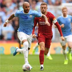 Liverpool vs Manchester City preview: Ederson misses out as Blues' injury crisis deepens