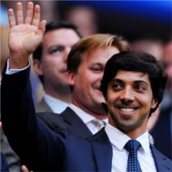 Sheikh Mansour to fund fans travel to Champions League final