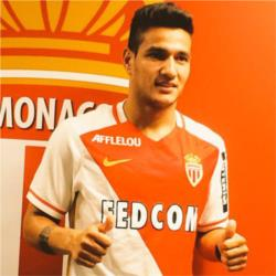 Marcos Lopes joins AS Monaco for £9m