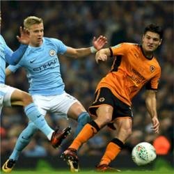 Manchester City vs Wolves preview: Kompany and Aguero back in contention