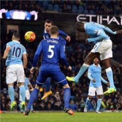 Manchester City vs Everton match preview: Sagna out for three weeks