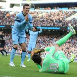 Manchester City 0 Middlesbrough 2 - match report