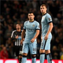 Manchester City 0 Newcastle United 2 - match report