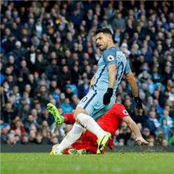 Manchester City vs Liverpool preview: Vincent Kompany misses out through injury