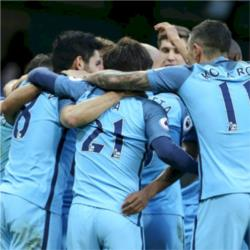 Manchester City 1 Middlesbrough 1 - late de Roon header frustrates Blues