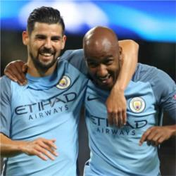 Manchester City 1 Steaua Bucharest 0 - Delph goal secures qualification for group stage