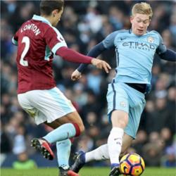 Manchester City vs Burnley preview: Kompany ruled out once more