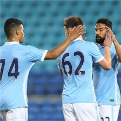 City kick off pre-season tour with victory against Adelaide