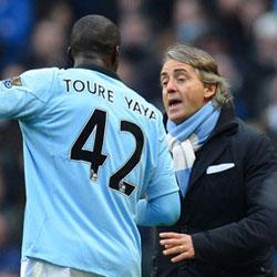 The Yaya Toure Conundrum...