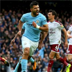 Manchester City vs Burnley: quartet miss out through injury