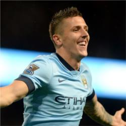 Manchester City 3 Liverpool 1 - match report
