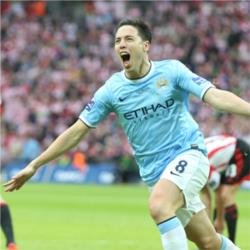 Manchester City 3 Sunderland 1 - match report