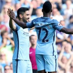 Manchester City 4 AFC Bournemouth 0 - De Bruyne shines once again as City maintain perfect start
