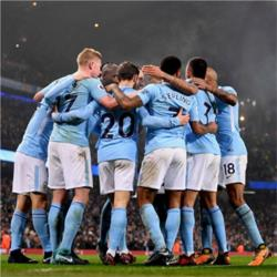 Manchester City 4 Tottenham Hotspur 1: De Bruyne masterclass sees Blues extend winning run