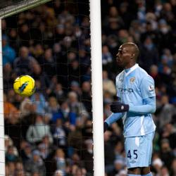 Manchester City 5 Norwich City 1 - match report
