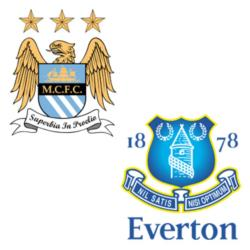 Manchester City vs Everton preview