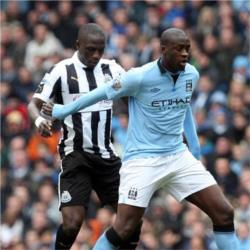 Manchester City vs Newcastle United preview