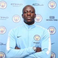 City sign Benjamin Mendy in £49m deal