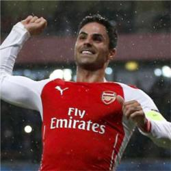 Media round-up: Arteta linked with coaching role at City