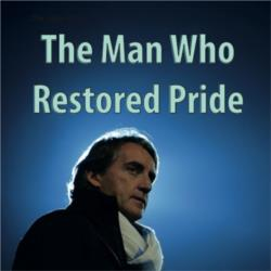 The Man Who Restored Pride – David J. Mooney