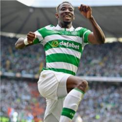 Manchester City have joined in pursuit of Celtic superstar Moussa Dembele