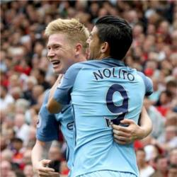 Manchester United vs Manchester City preview: De Bruyne misses out after suffering knock against Southampton